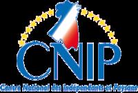 Centre national des indépendants et paysans (CNIP)