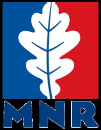 Mouvement national républicain (MNR)