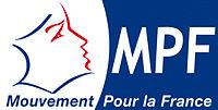 Mouvement pour la France (MPF)