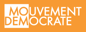 Mouvement démocrate (MoDem)