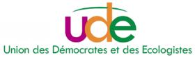 Union des démocrates et des écologistes (UDE)